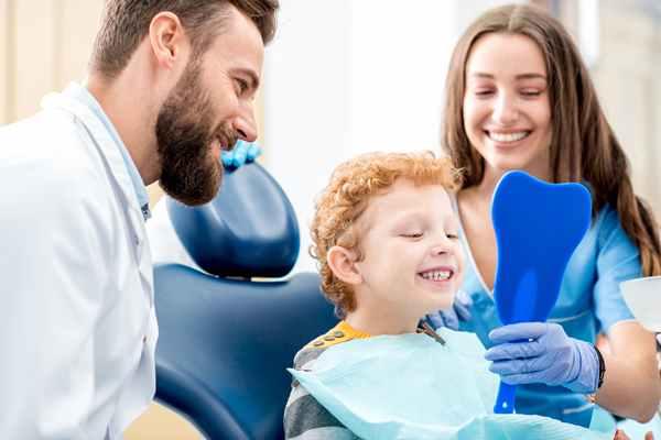 Po co dentysta zatruwa zęba?