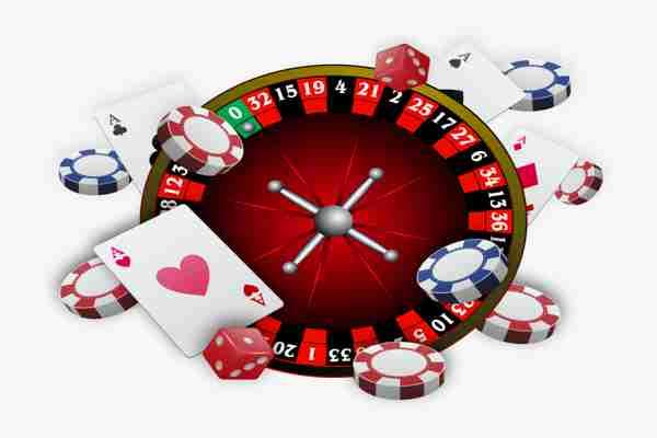 Największe kasyno Sanok